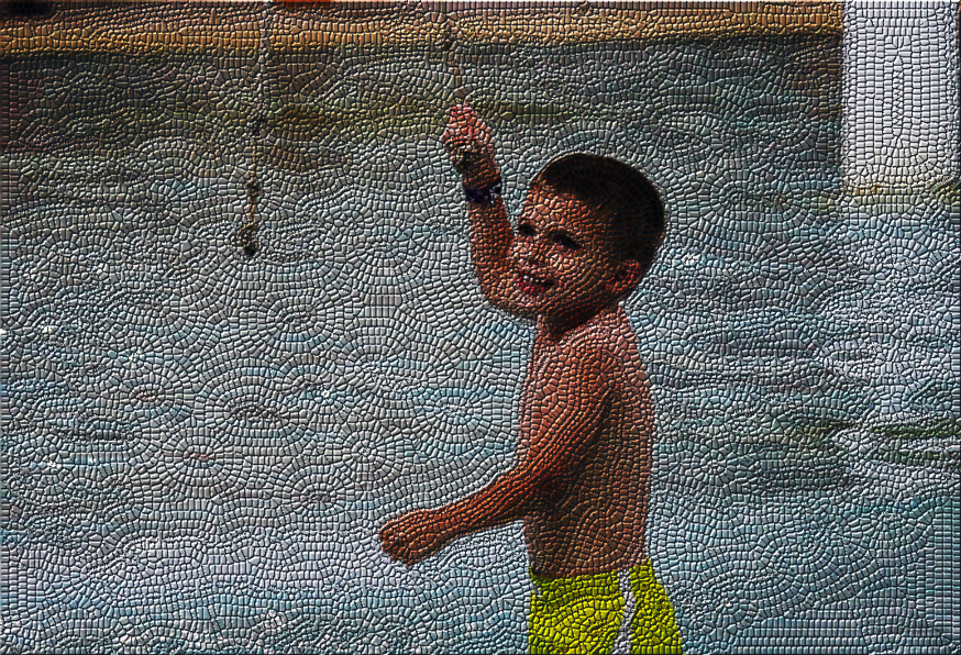 Playing in the Pool DNLyleMosaic.png